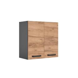 Vicco Hängeschrank Küchenschrank 60 cm R-Line Anthrazit