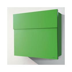 Radius Briefkasten Briefkasten LETTERMAN 4 grün