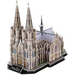 3D-Puzzle Kölner Dom