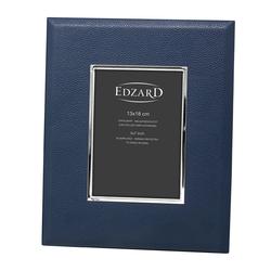 EDZARD Bilderrahmen, versilbert