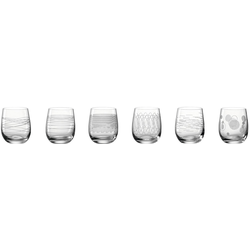 LEONARDO Gläser-Set Casella (6-tlg), 360 ml