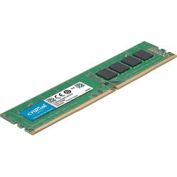 Crucial Micron Crucial - DDR4 - 8 GB - 2666 MHz PC-Arbeitsspeicher