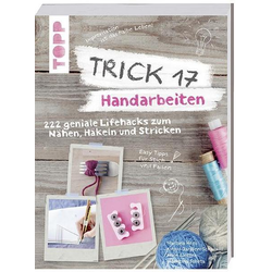 Trick 17 - Handarbeiten