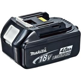 Makita DGA452RMJ inkl. 2 x 4,0 Ah + Makpac