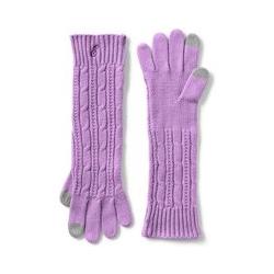 Handschuhe DRIFTER - S-M - Lila