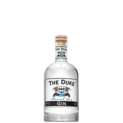 The Duke Munich dry GIn - The Duke Destillerie - Spirituosen