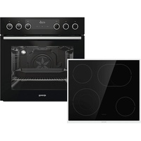 Gorenje Black Set III Pyro