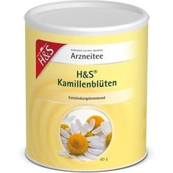 H&S Kamillenblüten lose 60 g
