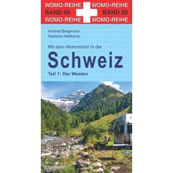 Mit dem Wohnmobil in die Schweiz West