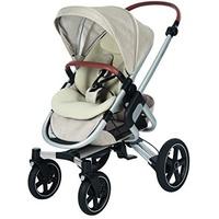 bébé-confort Nova 4-Rad Nomad Sand