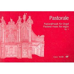 Pastorale Vol. 1