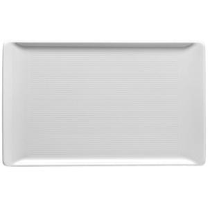 Thomas Loft Weiß Platte 24 x 15 cm flach