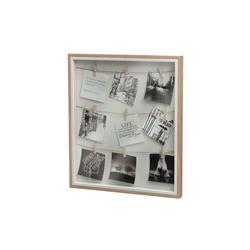 Glas Koch Bilderrahmen Collage Milano, 39 x 44 cm