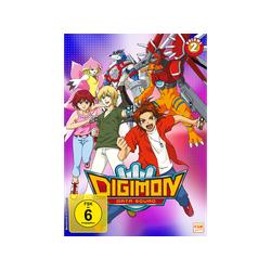 Digimon Data Squad - Volume 2 Episode 17-32 DVD