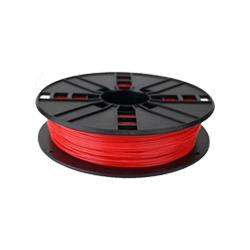 WhiteBOX 3D-Filament ABS feuerrot 1.75mm 500g Spule