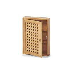 HTI-Living Schlüsselkasten Schlüsselkasten Bambus