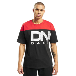 Dangerous T-Shirt 3135 Dangerous Herren T-Shirt DNGRS GINO rot M