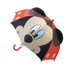 Disney Mickey Mouse Langregenschirm Kinderschirm Mickey Mouse