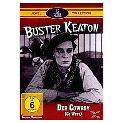 Der Cowboy Go West - DVD  Filme