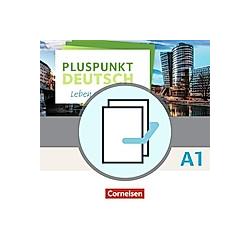 Pluspunkt Deutsch - Leben in Österreich: 1 Pluspunkt Deutsch - Leben in Österreich - A1 - Buch