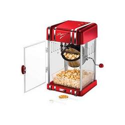 UNOLD Retro Popcornmaschine