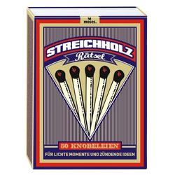 Streichholzrätsel
