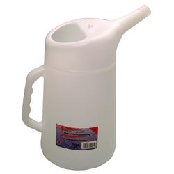 BGS 9983 Füllkanne zum Einfüllen Öl Wasser Diesel Ölkanne 2 Liter