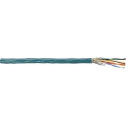 Dätwyler 98713.1 Netzwerkkabel CAT 7 S/FTP 4 x 2 x 0.13mm² Gelb Meterware