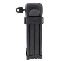AXA basta Fold 85 schwarz Faltschloss