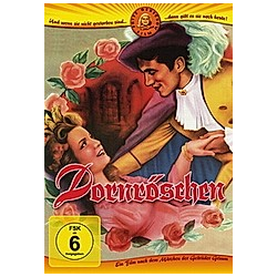 Dornröschen - DVD  Filme