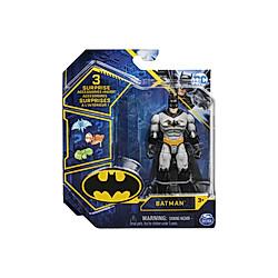 BAT Batman - 10 cm-Figur