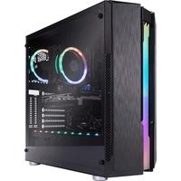Captiva I56-781 (Intel Core i5-10400, 16GB, 480GB, 1TB, SSD, HDD, PC