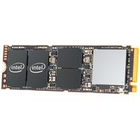 Intel 760p Series 256GB (SSDPEKKW256G801)
