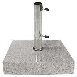 Doppler Granitsockel,,40 kg