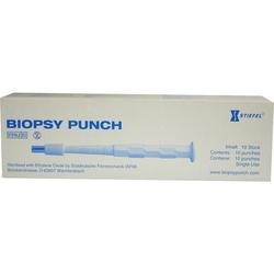 BIOPSY Punch 4 mm 10 St