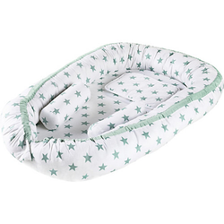 Babynest Big Stars, mint