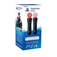 Sony PS4 Move Motion-Controller (Twin Pack) ab 72,99 € im Preisvergleich