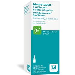 Mometason - 1A Pharma