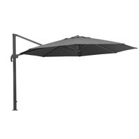 Schneider Schirme Rhodos Grande 400 x 300 cm anthrazit inkl. Schutzhülle und Plattenständer