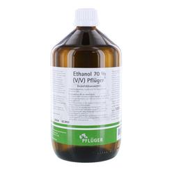DESINFEKTIONSMITTEL Ethanol 70% V/V Pflüger 200 ml