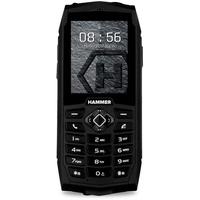 myPhone Hammer 3 6,1 cm (2.4 Zoll) 156 g Schwarz
