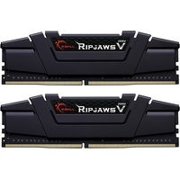 G.Skill Ripjaws V 32GB DDR4 3600 (2x16GB) C16,