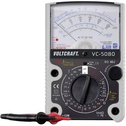 VOLTCRAFT VC-5080 Hand-Multimeter analog CAT III 500V
