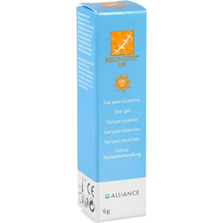 KELO-COTE UV Silikon Narbengel