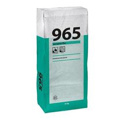 planeo Ausgleichsmasse 965 - 25 kg - faserarmierte Ausgleichsmasse speziell für Holzuntergründe