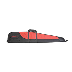 Umarex Gewehrtasche Schwarz / Rot - 120 cm x 25 cm