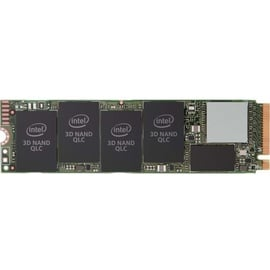 Intel 660p 512GB (SSDPEKNW512G8X1)