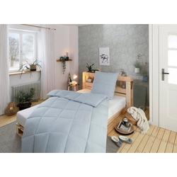 Kunstfaserbettdecke, Norrström, Älgdröm, Super Preis-/Leistungsverhältnis 135 cm x 200 cm