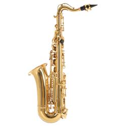Roy Benson AS-201 Eb-Altsaxophon für Kinder