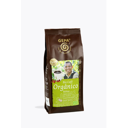 GEPA Bio Café Orgánico 250g